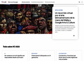 googleamericalatinablog.blogspot.com