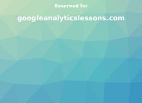 googleanalyticslessons.com