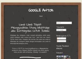 googleantok.blogspot.com