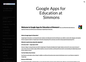googleapps.simmons.edu