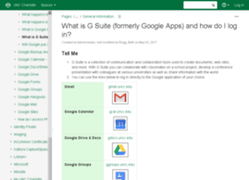 googleapps.uncc.edu