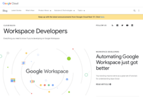 googleappsdeveloper.blogspot.co.il
