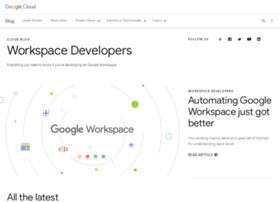 googleappsdeveloper.blogspot.nl