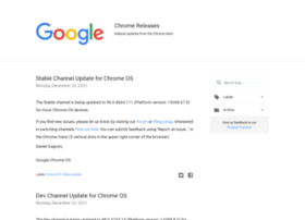 googlechromereleases.blogspot.de