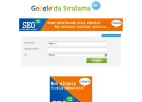 googledasiralama.com