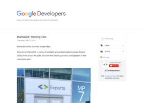 googledevelopers.blogspot.jp