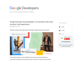 googledevelopers.blogspot.se