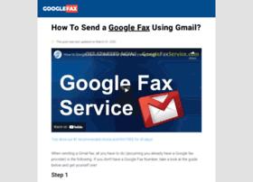 googlefax.org