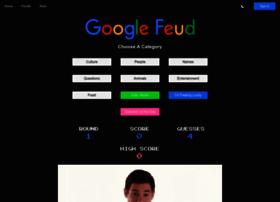 googlefeud.com