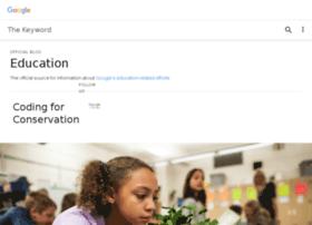 googleforeducation.blogspot.com
