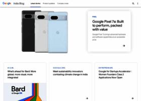 googleindia.blogspot.com