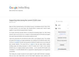 googleindia.blogspot.in