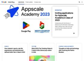 googleindia.blogspot.in