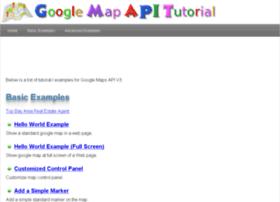 googlemapapitutorial.com