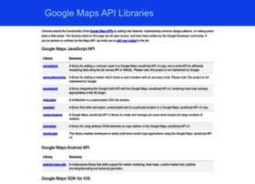 googlemaps.github.io