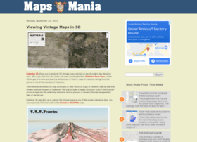 googlemapsmania.blogspot.com.ar