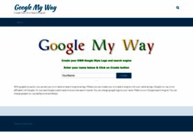 googlemyway.biz
