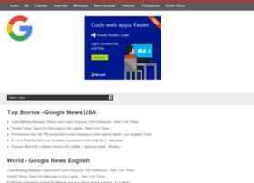 googlenewsenglish.com
