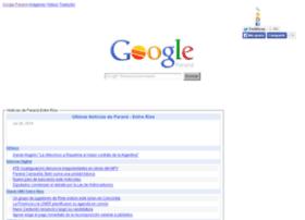 googleparana.com.ar