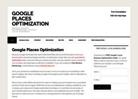 googleplacesoptimization.org
