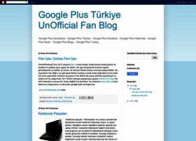 googleplustr.blogspot.com