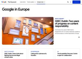 googlepolicyeurope.blogspot.de