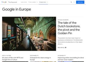googlepolicyeurope.blogspot.nl