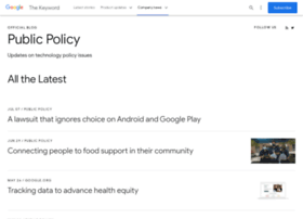 googlepublicpolicy.blogspot.com