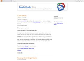 googlereader.blogspot.com.br