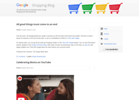 googleshopping.blogspot.com
