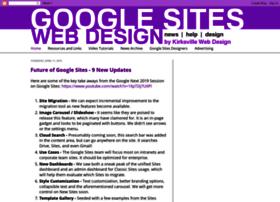 googlesiteswebdesign.com