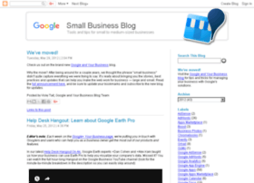 googlesmb.blogspot.in