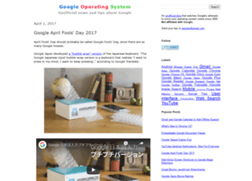 googlesystem.blogspot.be