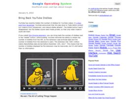 googlesystem.blogspot.de