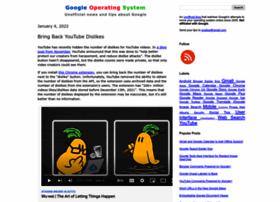 googlesystem.blogspot.dk