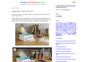 googlesystem.blogspot.in