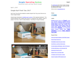 googlesystem.blogspot.it