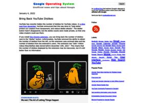 googlesystem.blogspot.no