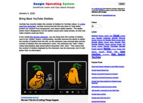 googlesystem.blogspot.pt