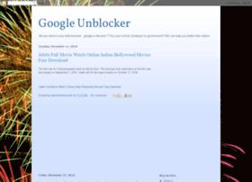 googleunblocker.blogspot.com