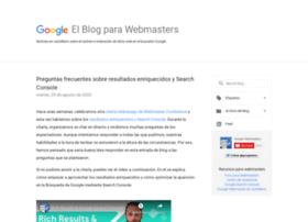 googlewebmaster-es.blogspot.com.ar