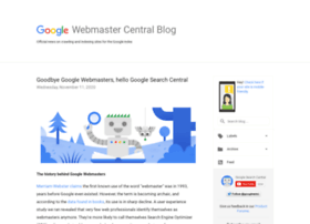 googlewebmastercentral.blogspot.hr