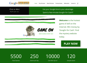 googlingforcash.com