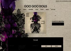 googoodolls.com