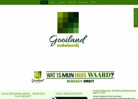 gooilandmakelaardij.nl