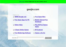 goojie.com