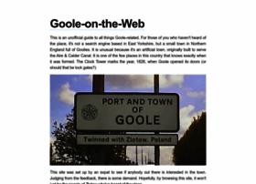 goole-on-the-web.org.uk