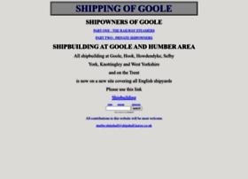 gooleships.co.uk