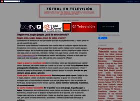 gooltelevision.blogspot.com.es