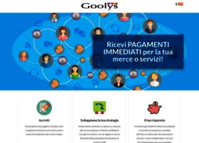 goolys.com